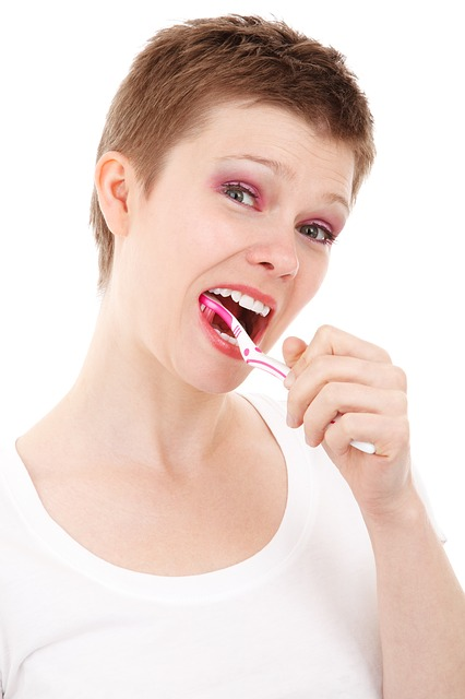 best routine for oral hygiene